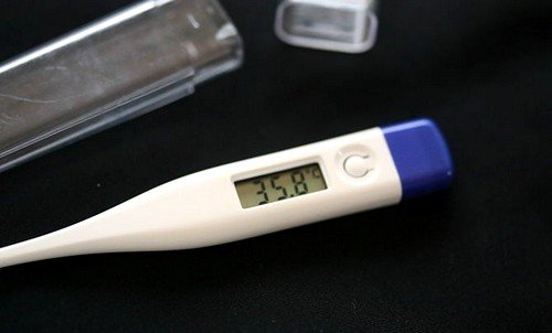 Как измерить базальную температуру для определения беременности?