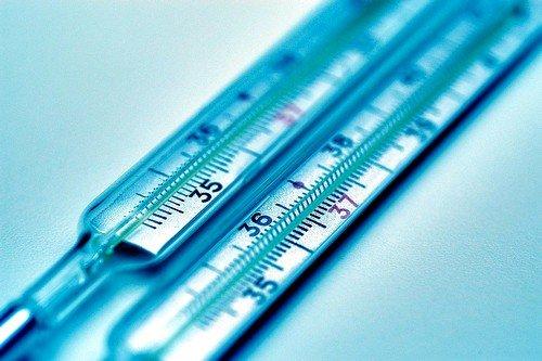 Температура тела может быть ниже 36,6
