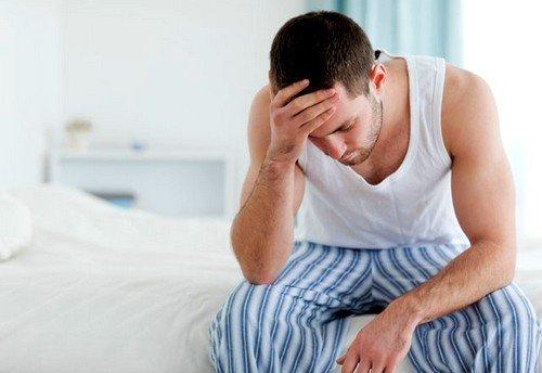 Паховая грыжа у мужчин предполагает только радикальное лечение