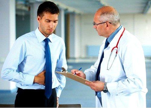 не нужно откладывать диагностику и лечение инфекции