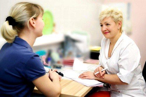 Медикаментозное лечение в комплексе с народной медициной даёт результаты в течение 3 месяцев