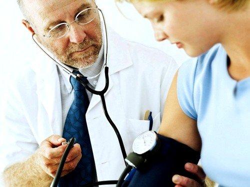 Медикаментозная терапия поможет насытить кислородом сердечную мышцу
