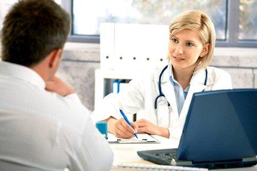 Лечение сахарного диабета следует начинать сразу после постановки диагноза