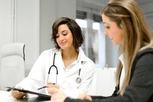 Простые формы заболевания, без болей и осложнений, не нуждаются в специальном лечении