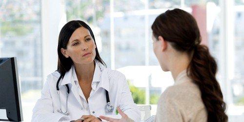 Если овуляция не наступает несколько циклов, то стоит обратиться к врачу и пройти диагностирование
