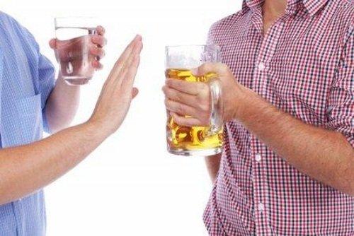 Капли от алкоголизма, вызывают отвращение к спиртным напиткам