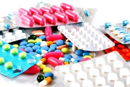 Медикаментозное, гормональное лечение при росте новообразования