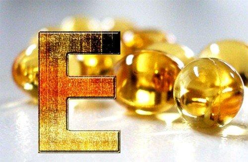 Витамин Е необходим для нормального состояния плаценты