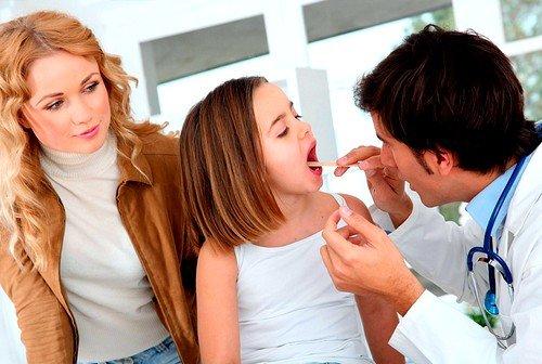 Третья стадия характеризуется увеличением аденоидов и перекрыванием носовых путей