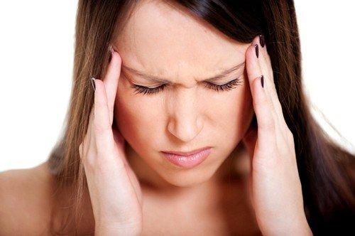 частая головная боль как симптом аденомы гипофиза головного мозга