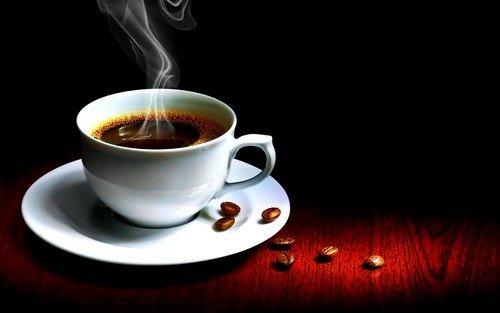 Необходимо ограничить употребление крепкого чая и кофе
