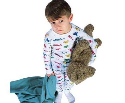 Почему ребенок не контролирует процесс мочеиспускания