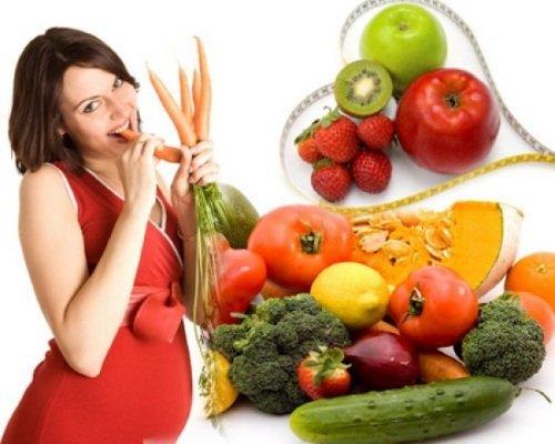 Правильное питание женщины на 11 неделе беременности