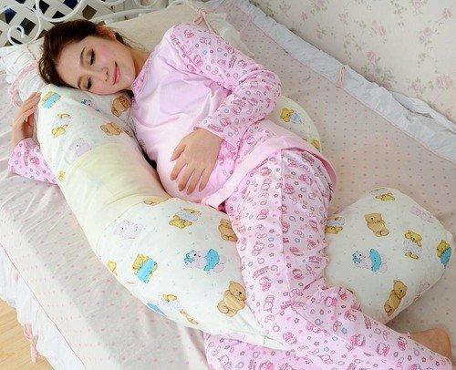 Подушка для беременных своими руками – настоящая находка и хорошая альтернатива дорогим подушкам из магазина