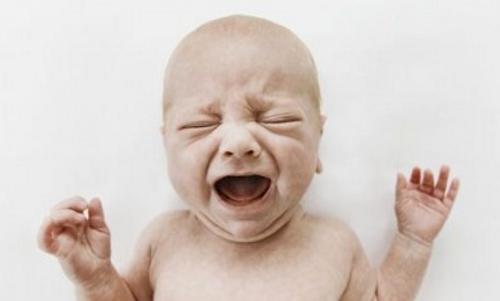 Излишняя возбудимость у детей при развитии ишеми мозга