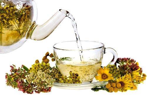 К наиболее популярным и эффективным народным средствам против токсикоза являются отвары из лекарственных растений и натуральные, целебные продукты