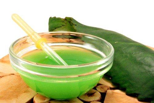 Для лечения мокрой экземы эффективнее будет использовать сок каланхоэ