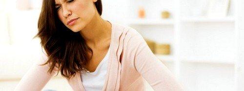 Стать причиной недуга могут различные заболевания ЖКТ