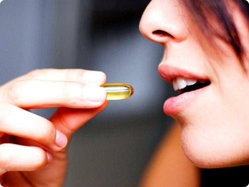 для успешного протекания беременности наличие витамина В9 в рационе будущей матери просто необходимо