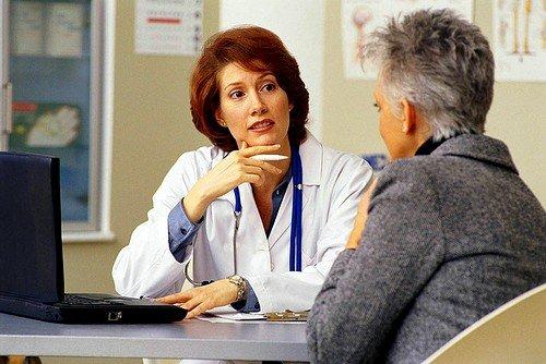 Только врач может определить, нарушило ли наступление климакса какие-либо процессы в работе женского организма, вызвал ли он появление каких-либо заболеваний, проблем иного характера
