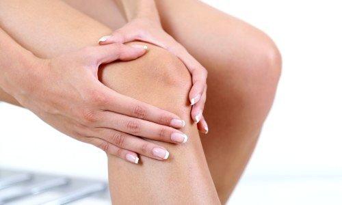 Деформирующий остеоартроз коленного сустава 1 степени