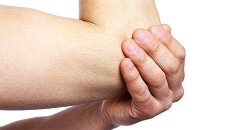 Бурсит локтевого сустава: симптомы и лечение фото