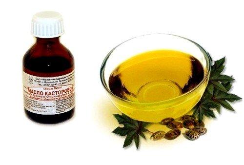 Быстро и эффективно очистить кишечник можно с помощью касторового масла
