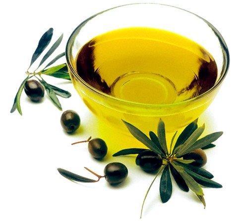 Оливковое масло от растяжек при беременности очень ценится