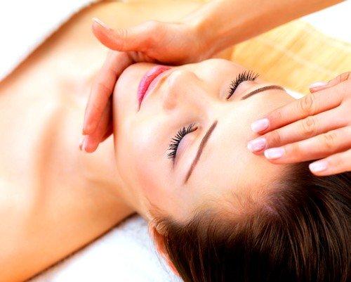 Технология лимфодренажного массажа основана на понимании местонахождения лимфоузлов и путей лимфотока