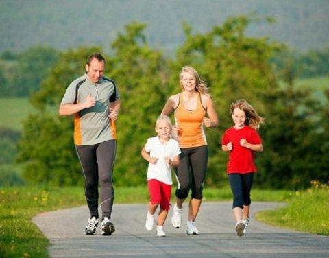 Здоровый образ жизни – основа в профилактике ишемии сосудов головного мозга