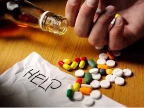 Влияние алкоголя и антибиотиков на организм человека
