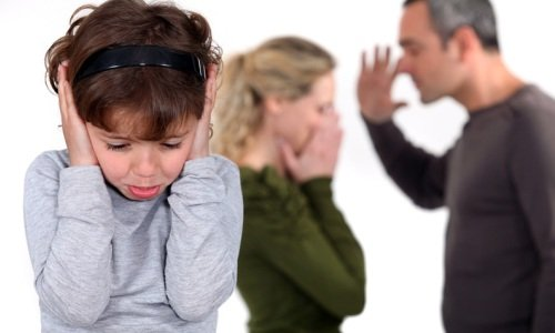 Причина недержания мочи у ребенка часто носит психологический характер