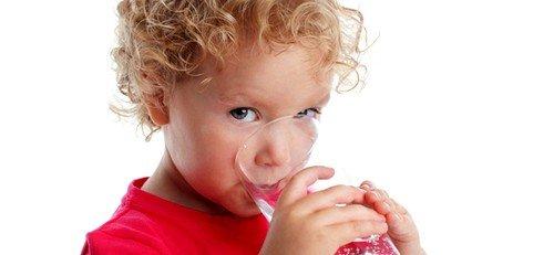 Режим обильного питья