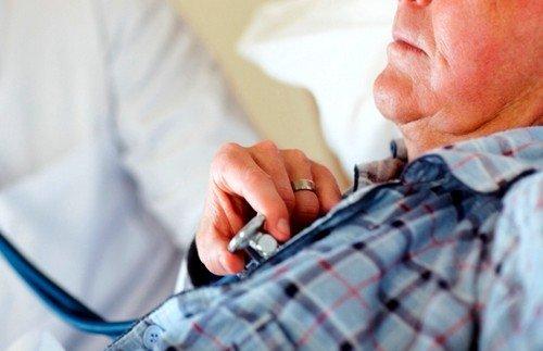 Питание напрямую может влиять на возникновение болезней сердца