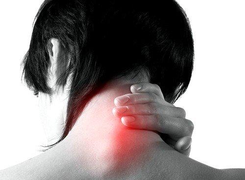 Грыжа шейного отдела позвоночника: симптомы, лечение, гимнастика фото