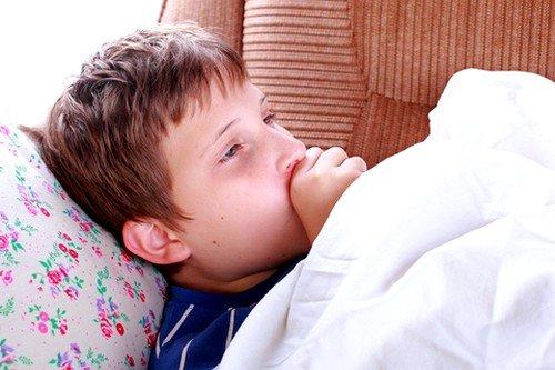 Аутизм у детей: признаки фото