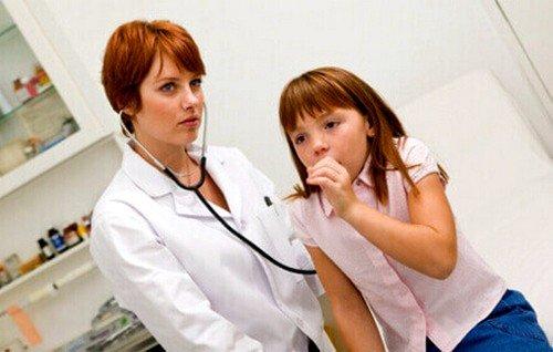 Пневмония у детей: симптомы и лечение фото
