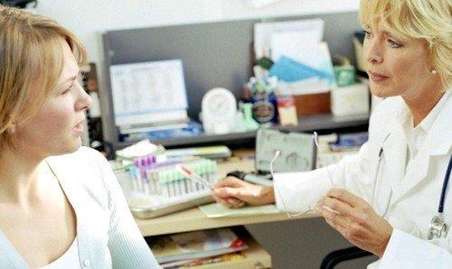 Повышенный риск наблюдается у пациенток, страдающих такими заболеваниями как: миома матки, бесплодие, дисфункция яичников, доброкачественные образования, киста яичников