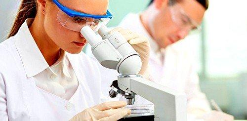важно пройти специальное обследование в лаборатории