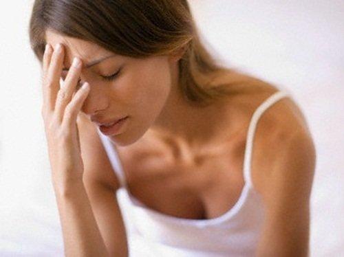 Боль во влагалище может иметь инфекционное или неинфекционное происхождение