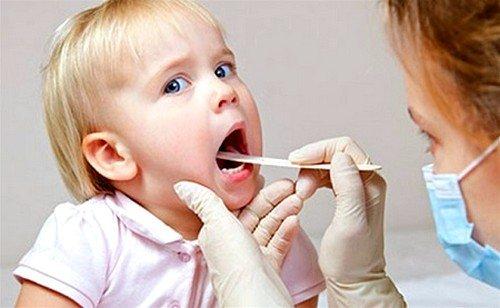Энтеровирусная инфекция у детей симптомы, лечение фото