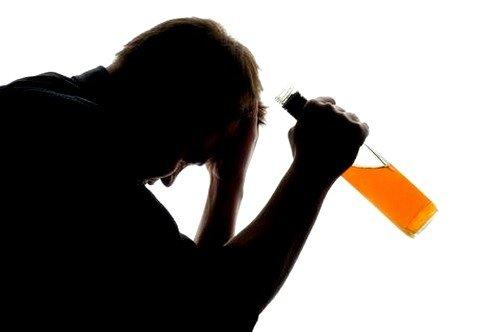 алкогольная интоксикация как причина гепатомегалии