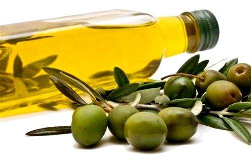 Очистить свою печень от вредных токсинов можно с помощью оливкового масла