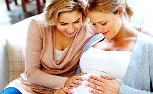 Задача по договору суррогатного материнства заключается в вынашивании ребенка, а после родов - в передаче новорожденного законным (биологическим) родителям