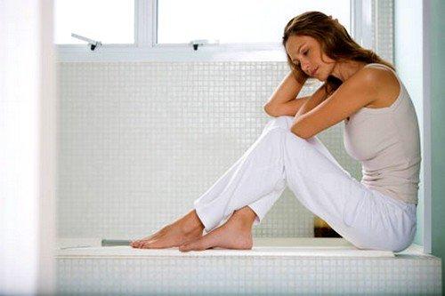 Почему может быть женское недержание мочи и как с этим бороться фото