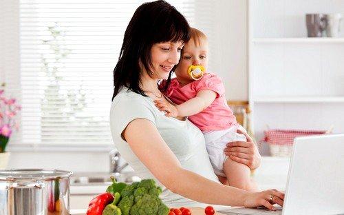 Что можно кушать кормящей маме в первый месяц после родов фото