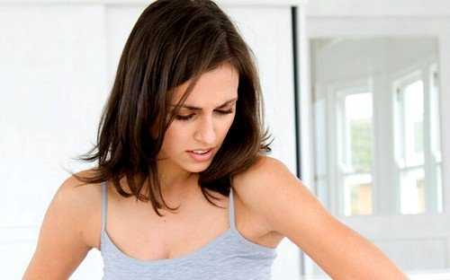 Причины и лечение зуда, жжения и неприятного запаха из влагалища фото