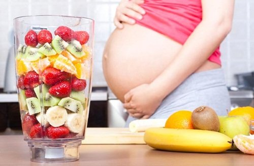 Здоровое питание на 23 неделе беременности
