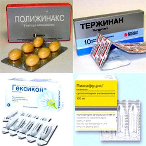 Зачастую при кольпите у женщин рекомендуется антибактериальное лечение