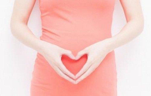 Забота и уход за здоровьем на сроке 2 недели беременности